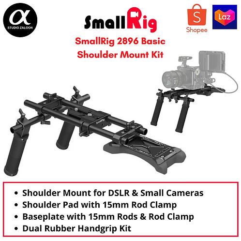 SmallRig Basic Shoulder Mount Kit
