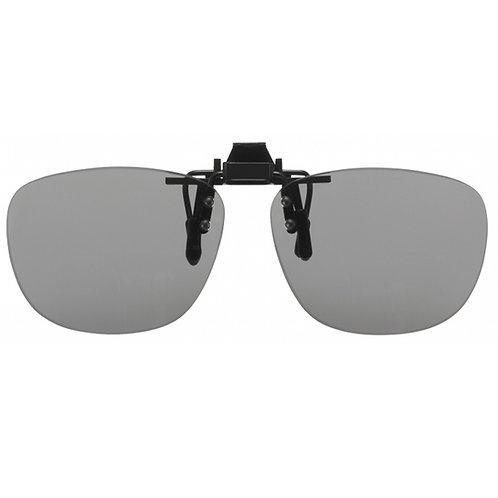 Sony BKM-31G Lightweight circular micro polarizer 3D glasses