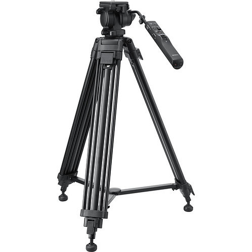 [Pre Order 4 Weeks] Sony VCT-VPR100 Remote Control Tripod