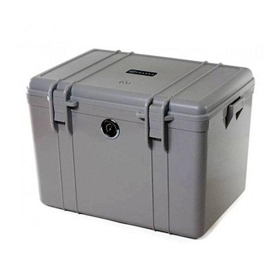 AIPO Karakka K-30DPX Dry Cabinet