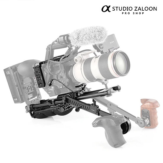 [Pre-Order 4 Weeks] SmallRig Professional Accessory Kit for Sony FS5 2007