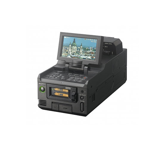 Sony PMW-RX50 Dual SxS PRO rugged, portable deck