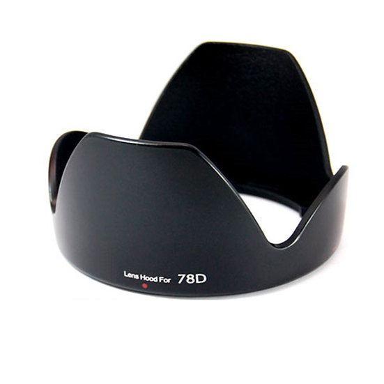 Lens Hood For Canon EW-78D