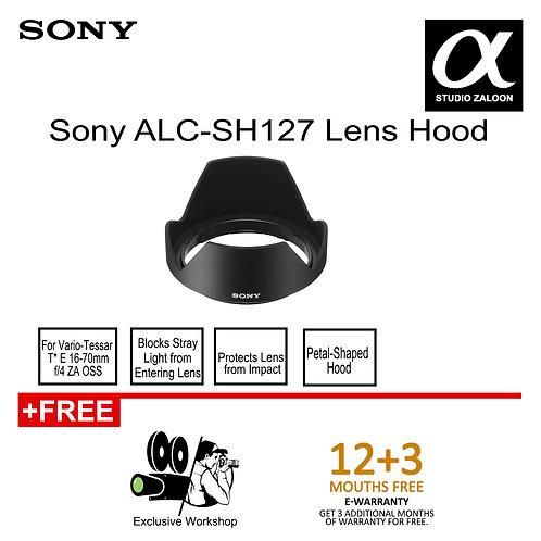Sony ALC-SH127 Lens Hood