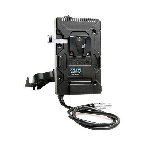 TILTA TT-0501 Power Supply System for RED ONE MX (19mm)