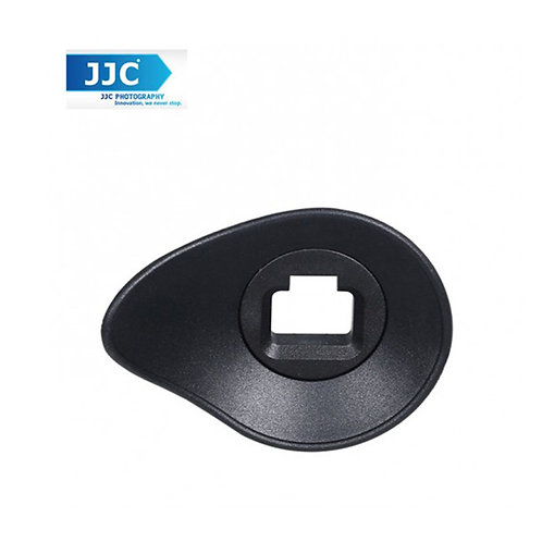 JJC ES-A7  Black Camera Eye Cup Eyepiece Viewfinder