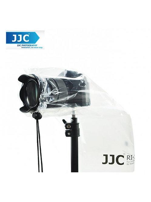 JJC RI-S Camera Rain Cover for DSLR Lens and Mirrorless Camera