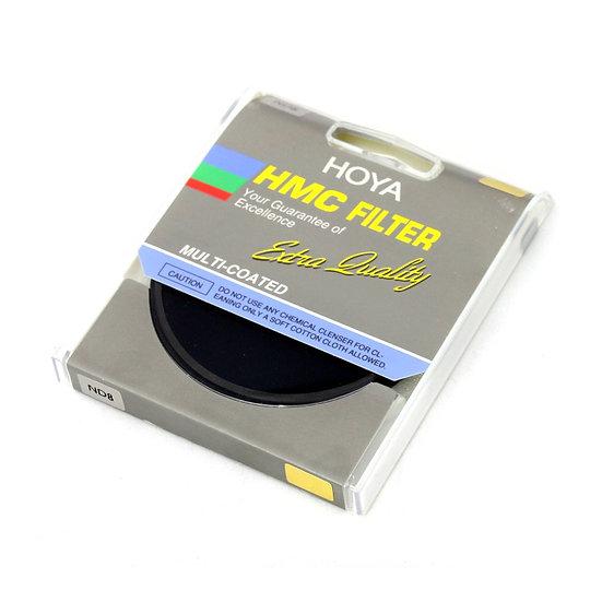 HOYA HMC-ND8 40.5MM