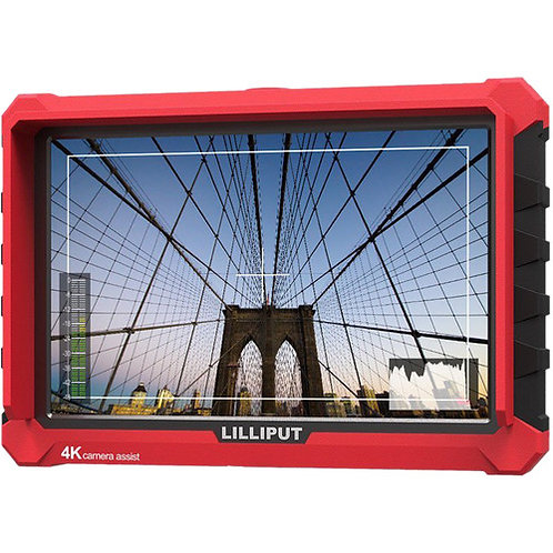 """PRE ORDER ( 3 weeks ) Lilliput A7S 7"""" Full HD Monitor with 4K Support"""