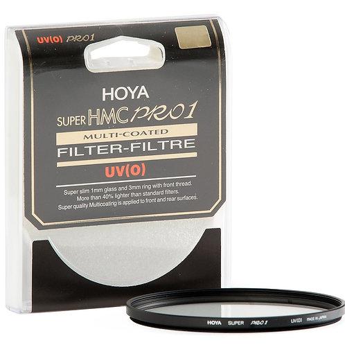 Hoya Super HMC Pro1 UV 77mm