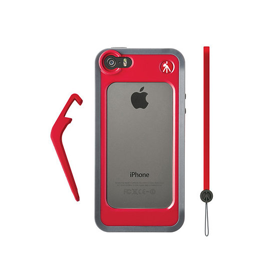 Manfrotto MCKLYP5S-R KLYP for iPhone 5/5s/SE