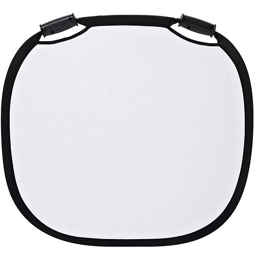 Profoto Collapsible Reflector - Silver/White - 47""