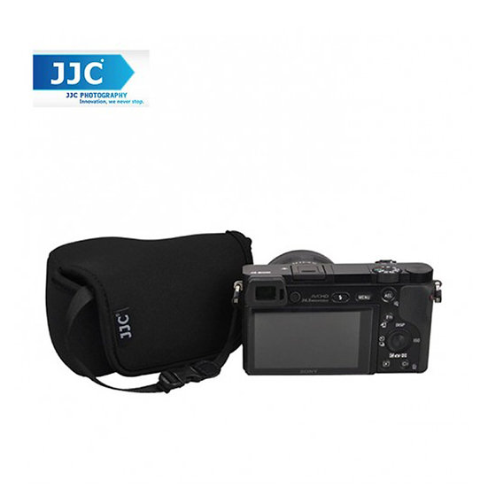 JJC OC-S1BK  Camera Case For Mirrorless