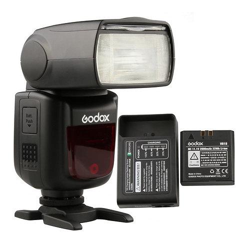 [ PRE ORDER 2 WEEKS ] Godox V860 II S Flash Speedlite for Sony