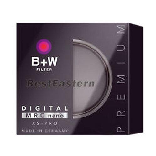 B+W 62MM XS PRO DIGITAL AUC POLARIZING FILTER