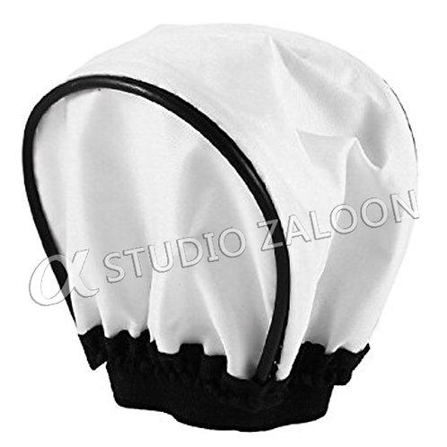 a-Pro Soft Cloth Flash Diffuser- White+ Black
