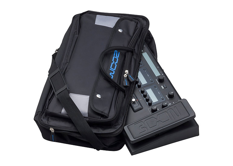 Zoom Scg5 - Carry Bag For Zoom G5