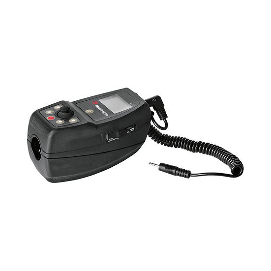 Manfrotto 521LX LANC Camcorder Remote Control