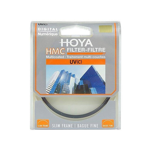 HOYA UV FILTER 52MM UVC HMC