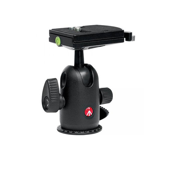 Manfrotto 498RC4 Midi Ball Head with RC4 System