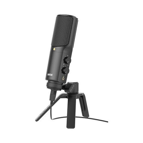 [PRE-ORDER 3 WEEKS] Rode NT-USB Microphone