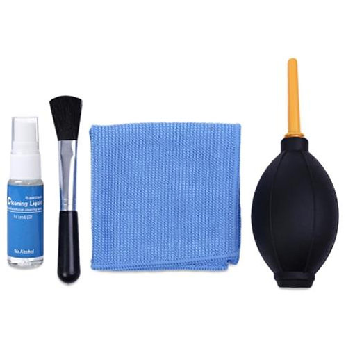 [Pre-Order] 4 in 1 Cleaning Kit
