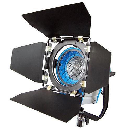 Photo Studio 1000W 1k Tungsten Fresnel Video Light Continuous Lighting