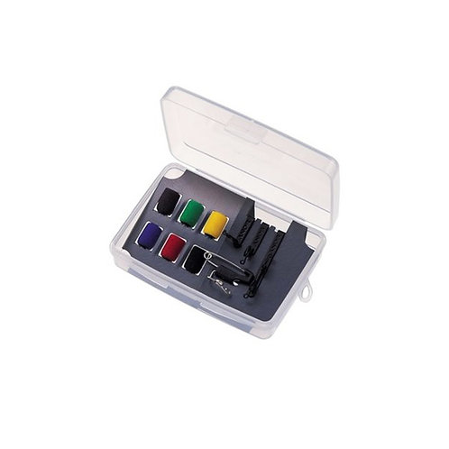 Sony AD-KIT77 Accessory kit for the ECM-77 Series Lavalier Microphones