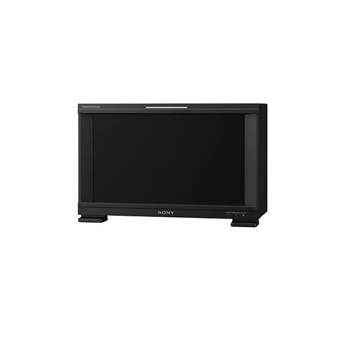 Sony BVM-E171 16.5-inch TRIMASTER EL™ OLED critical reference monitor