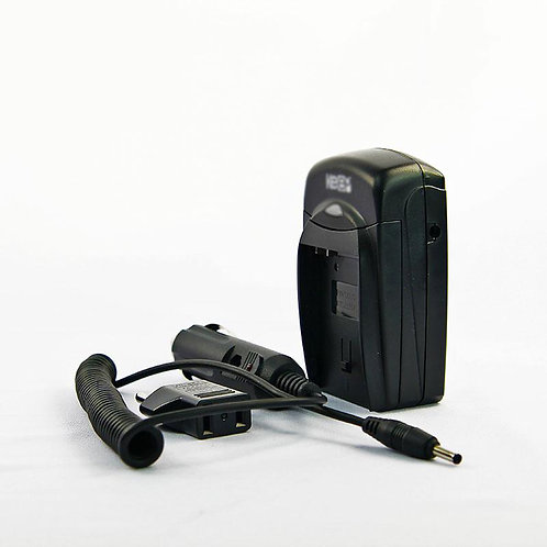VILOSO CHARGER KIT FOR CANON NB-5L
