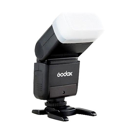 [Pre Order 2 weeks]GODOX TT350S – Sony TTL Mini 2.4GHz Flash