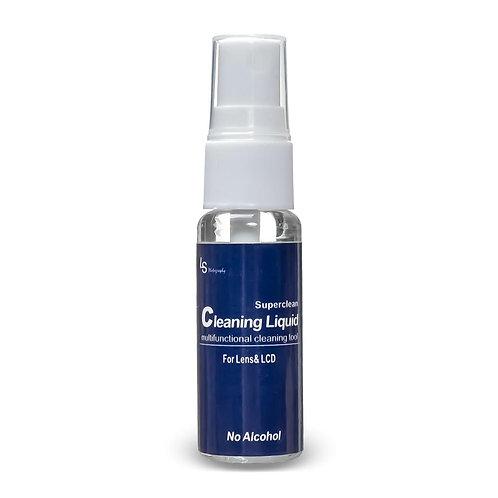 2oz Cleaning Liquid Spray