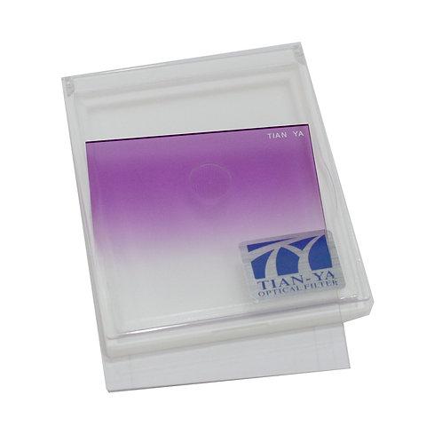 Tian Ya Semi Purple Square Filter