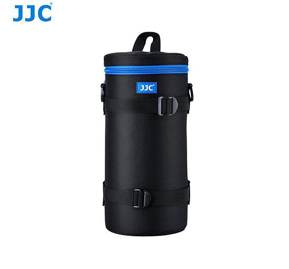 [PRE-ORDER 3 WEEKS] JJC DLP-7II Deluxe Lens Pouch / Lens Case (124 x 310mm)