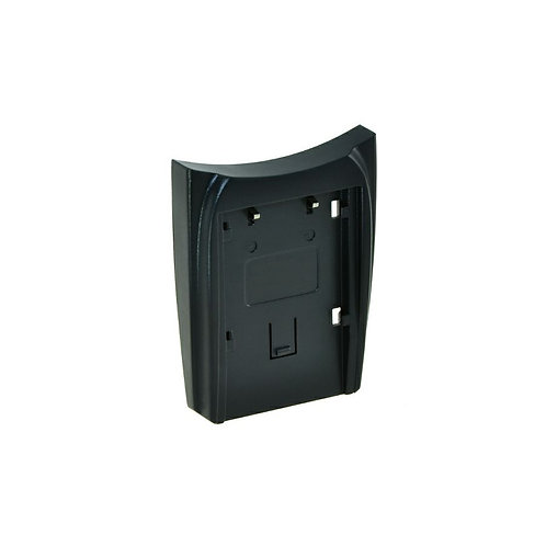 NP-FM50 Battery Charger Plate