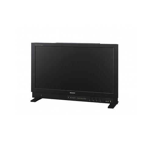 Sony BVM-X300 30-inch 4K TRIMASTER EL™ OLED critical reference monitor