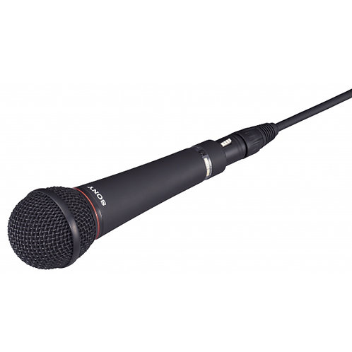 High quality vocal dynamic microphone