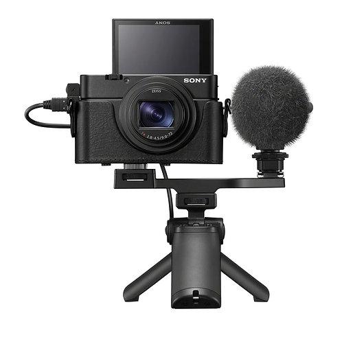 Sony Cyber-shot DSC-RX100 VIIG Digital Camera RX100 M7G