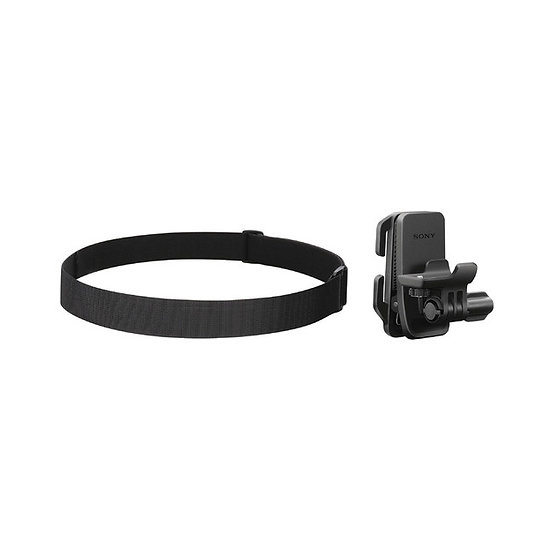 Sony BLT-CHM1 Cam Head-Mount Clip Kit
