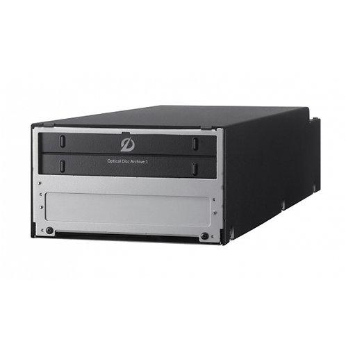 Optical Disc Archive fibre channel drive unit for ODS-L30M PetaSite scalable lib