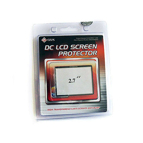 GSS 4 layer LCD protector for 30D LCD screens