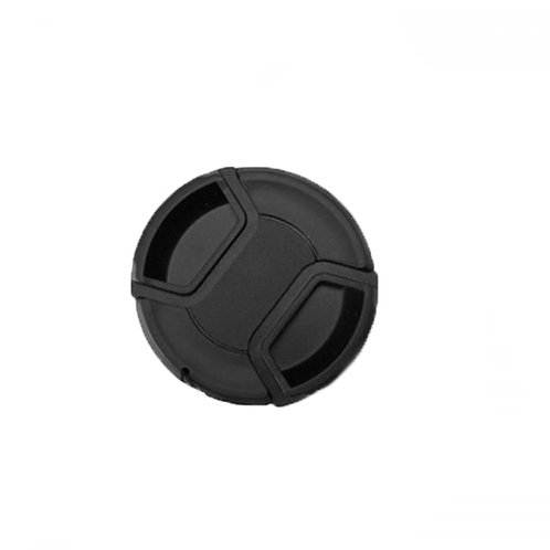 82MM PLAIN LENS CAP