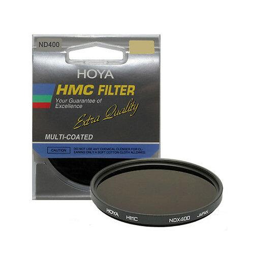 HOYA 67mm HMC NDx400 (9stops) Filter
