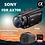 Thumbnail: Sony FDR-AX700 4K Camcorder