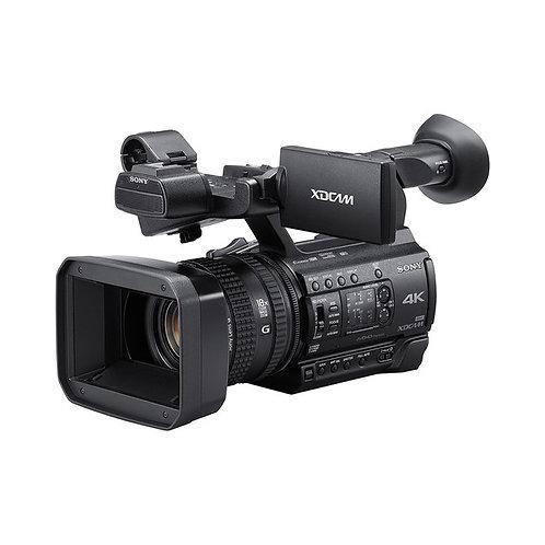 [Pre-Order 5 Weeks] Sony PXW-Z150 4K 2 YEARS SONY M WARRANTY