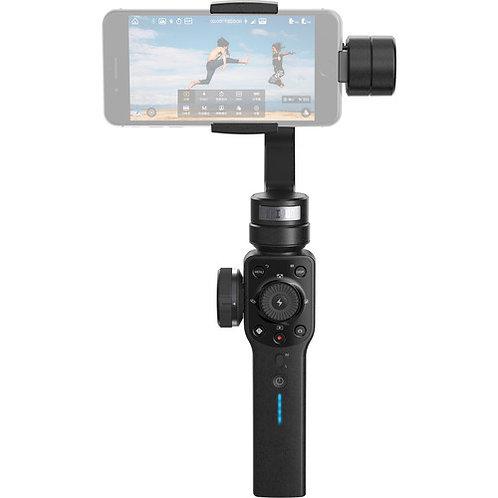 [Pre-Order 2 Weeks ] Zhiyun-Tech Smooth-4 Smartphone Gimbal (Black)