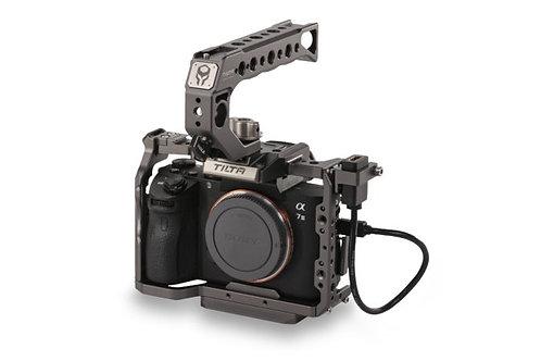 Tiltaing Sony a7/a9 Series Kit A – Tilta Gray