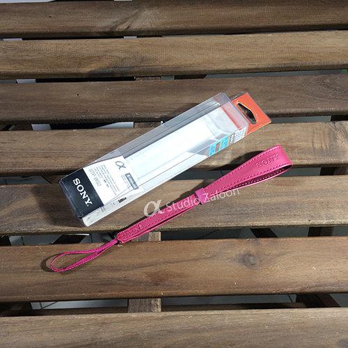 Sony STP-WS2 Wrist Strap ( Pink )