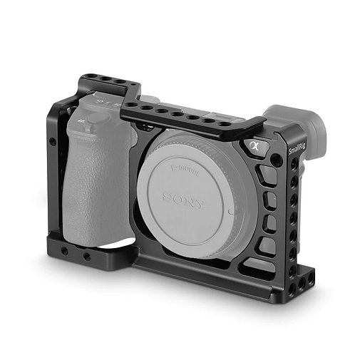 [Pre-order 2 Weeks] SmallRig Cage for Sony A6500 and A6300 1889
