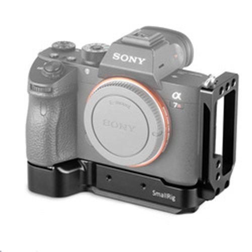 [pre-order 3 weeks]SmallRig L-Bracket for Sony A7III/A7M3/A7RIII/A9 (2122)